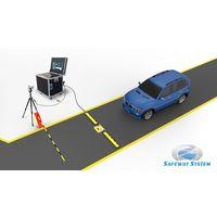 2017 New Portable Under Vehicle Surveillance System
