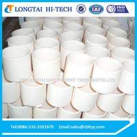99% Alumina Ceramic Smelting Pot In Stocks thumbnail image