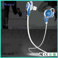 New products for 2016 china manufacturer stereo wireless bluetooth earphone