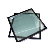 Insulated Glass /Safety Tempered Insulating Glass for buildings