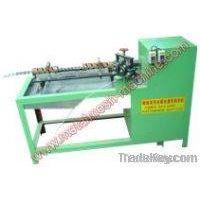 Conveyor belt wire mesh machine thumbnail image