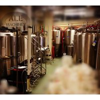 5hl,10hl Restaurant Bar Beer Brewery Equipment For Beer Brewing thumbnail image