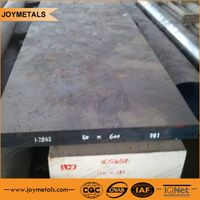 O2,9Mn2V,1.2842 steel round bar