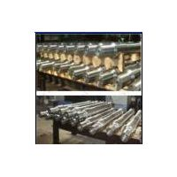 JINLUN supply kind of  wagon axles