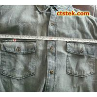 Apparel Pre shipment onsite inline factory QC check inspection services