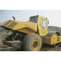 USED BOMAG BW225DH-3 ROAD ROLLER thumbnail image