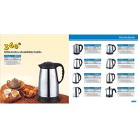 SS electric  kettle SM-K01