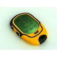 Multifunction Digital Altimeter & Compass thumbnail image