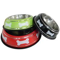 Household home pet suppliers pet bowls thumbnail image