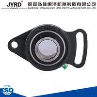adjustable flange bearing unit ucfa208 pillow block bearing