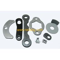 stainless steel parts, stamping parts