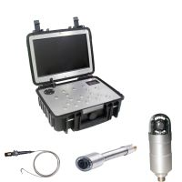 PTZ Camera Pipe Inspection Sewer Camera for Sale
