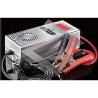 12V8A Automatic Battery Charger thumbnail image