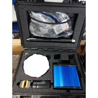 SinoGNSS T300 Base and Rover GNSS Receiver, GPS RTK Dual Frequency Surveying Instrument