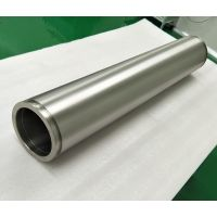 99.9% Ti Titanium sputtering spraying Cylindrical Magnetron Targets