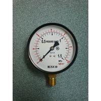 General Service Pressure Gauges (101P Series)