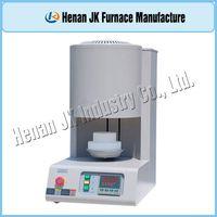 1200-1800C Bottom Loading dental porcelain furnace thumbnail image