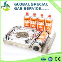 Butane Gas Canister For Portable Stove Gas Cassette gas