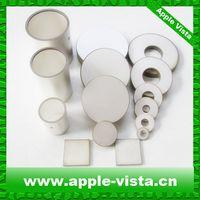 Piezo Ceramic Manfacturere Supply PZT Material Piezoelectric Ceramic Piezo Crystal