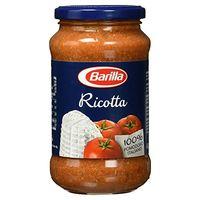 Pastasauce Ricotta - Ricotta-Sauce 1 Glas (1x400g) thumbnail image