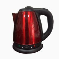 Best price household 1500W electric water kettle thumbnail image