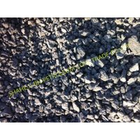 lower sulpur carbon anode scrap