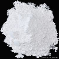 Calcined Kaolin CF-50