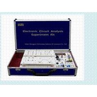 ZY11103D Electronic Circuit Comprehensive Experiment Kit
