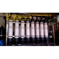 Automatic UV Sterilizer Ultra Filtration Systems,Fresh Water UF Filtration System