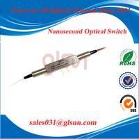 Nanosecond Optical Switch