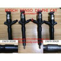 common rai injector TOYOTA 23670-30240 thumbnail image