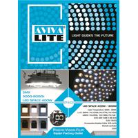 LED SPACE 400W/800W