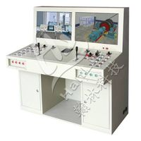Hoister Operator Training Simulator
