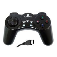 PC wired game controller (U-708)
