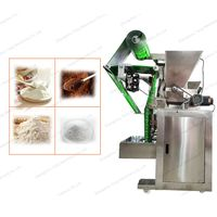 automactic 50g 250g low cost powder 4 side sealing powder packing machine