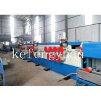 PET/PP strapping extrusion machine