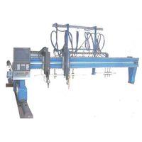 gantry cnc cutting machine HY-RG
