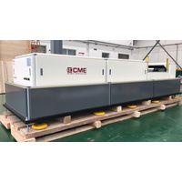 High Efficiency Pneumatic Horizontal Shock Response Spectrum Test Equipment thumbnail image