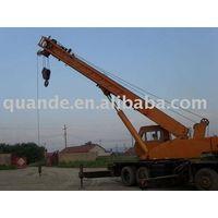 used japan crane 30t,hydraulic truck crane 30t,used tadano crane 30t thumbnail image