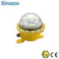 Ex-proof LED lighting for petrochemical thumbnail image