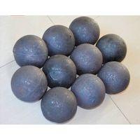 Cast Chrome Grinding Media Steel Balls(Dia.80mm to Dia.130mm)