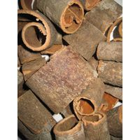 Round-cut Cinnamon/cassia from Vietnam