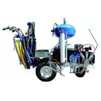 Two Component Spray Cold Plastic Paint Machine thumbnail image