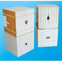 Ceramic Fiber Modules thumbnail image