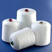100% VISCOSE OPEN END YARN 10/1
