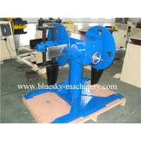 Double head decoiler DTC-300