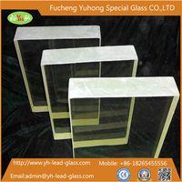 Hot Sale Customized Lead Glass