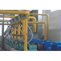 Pulping equipment of Double Disc Refiner for waste paper/ wood / cotton pulper