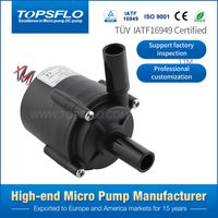 Brushless High pressure booster pump thumbnail image