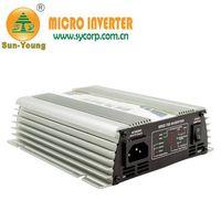 22-60VDC 230VAC 500W 600W pure sine wave inverter